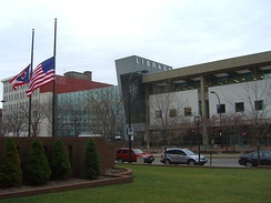 In 2009 Akron-Summit County Public Library was recognized with a 5 star rating by Library Journal[144]