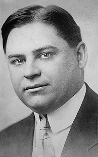 "Harry Frazee, the owner of the Red Sox, sold Ruth to the Yankees. This began the ""Curse of the Bambino""."
