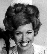 "Polly Holliday won two consecutive awards in 1978 and 1979 for her role in Alice as Florence ""Flo"" Castleberry, tying with Valerie Bertinelli and Faye Dunaway for the most wins in the category."