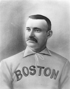 Charles Radbourn holds the Major League single-season record for most games won.