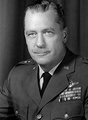 William S. Stone(1910–1968)Former Superintendent of the U.S. Air Force Academy