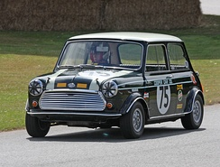 The Morris Mini launched in 1959 would influence a whole new generation into small cars. The Mini was produced until 2000.