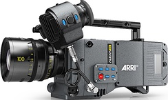 The Arri Alexa 65 was chosen to film El Camino due to its quality in capturing low-light.