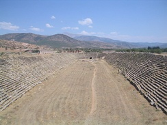 Stadium at Aphrodisias