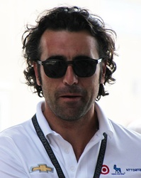 Dario Franchitti; 2007, 2009, 2010 and 2011 IndyCar Series champion
