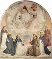 Fra Angelico, Florence, 1437-1446