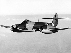 RAF Gloster Meteor