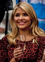 Holly Willoughby (2012–2013)