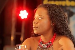 Judith Wambura (Lady Jaydee) is a popular Bongo Flava recording singer