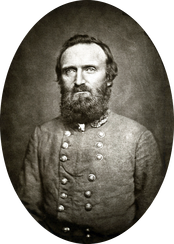 """Stonewall"" Jackson got his nickname at the First Battle of Bull Run."