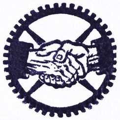 American Labor Party logo