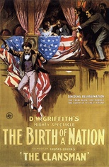 Poster for The Birth of a Nation (1915)