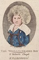 The Woolly-Headed Boy of Fort Montague