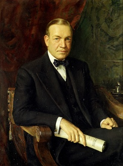 Oregon Republican Charles L. McNary (1874-1944) sat in the halls of the U.S. Senate for 25 years during the first half of the 20th Century.