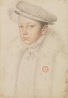 King Francis II of France