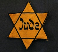 Goebbels ordered all German Jews to wear an identifying yellow badge.