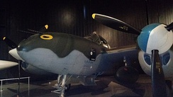 P-38L at Wright-Patterson National Museum of the USAF