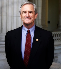 Nolan's first official photo since returning to Congress