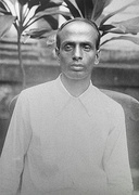 Surya Sen, best known for leading the 1930 Chittagong armoury raid.