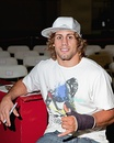 Urijah Faber, mixed martial artist