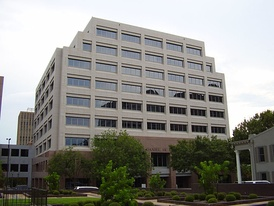 The agency has offices in the Price Daniel, Sr. State Office Building in Austin.