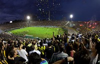 Since its creation, the Copa Libertadores has been part of the culture of South America.