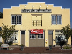 Perkins Center for the Arts, Collingswood