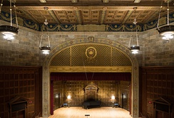 Kilbourn Hall at the Eastman School of Music