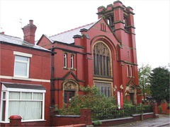 Methodist church, Lostock Hall.jpg