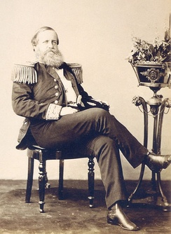Pedro II was the last Emperor of Brazil after the Proclamation of the Republic of Brazil in 1889.