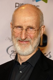 James Cromwell, Outstanding Supporting Actor in a Miniseries or Movie winner
