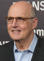 Jeffrey Tambor, Outstanding Performance by a Male Actor in a Comedy Series winner