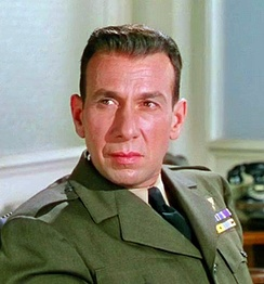 Ferrer in The Caine Mutiny (1954)
