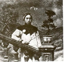 Zhuangzi Tests His Wife (1913) is credited as the first Hong Kong feature film