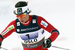 Skier Marit Bjørgen from Norway is the most successful Winter Olympian of all time, with 15 medals