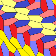 The 15th convex monohedral pentagonal tiling, discovered in 2015