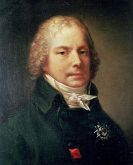 French Foreign Minister Talleyrand