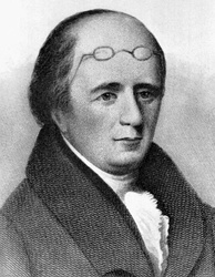 William Morgan, whose disappearance and probable death led to creation of the Anti-Masonic Party