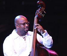 "Christian McBride (born 1972), one of the new ""young lions"" in the jazz scene, has won four Grammy Awards."