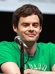 Bill Hader, Best Actor in a Comedy or Musical Series winner