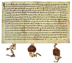 The 1291 Bundesbrief (federal charter)