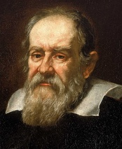 "Galileo Galilei (1564–1642). According to Albert Einstein, ""All knowledge of reality starts from experience and ends in it. Propositions arrived at by purely logical means are completely empty as regards reality. Because Galileo saw this, and particularly because he drummed it into the scientific world, he is the father of modern physics – indeed, of modern science altogether.""[18]"