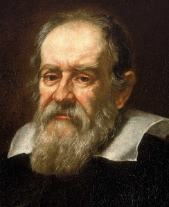 In the 17th century AD Galileo Galilei opposed the Roman Catholic Church by his strong support for Heliocentrism