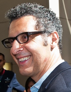 Turturro at the 2010 Toronto International Film Festival