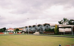 Merewether Bowling Club.