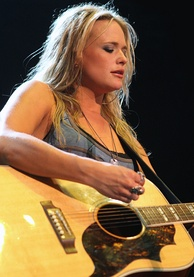 Miranda Lambert is the most awarded female vocalist with seven wins.