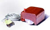 Engelbart's computer mouse