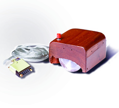The Engelbart mouse