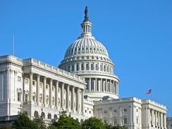 The United States Congress has ultimate authority over the District.