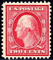 Issue of 1908